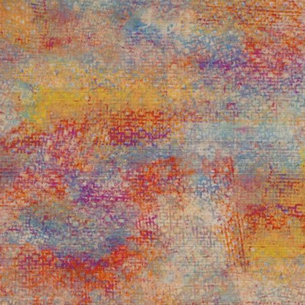 papier-peint-pigment-multicolore