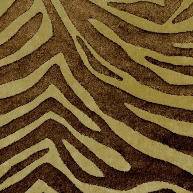 tissu zebra tissus par diteur kobe le boudoir des etoffes. Black Bedroom Furniture Sets. Home Design Ideas