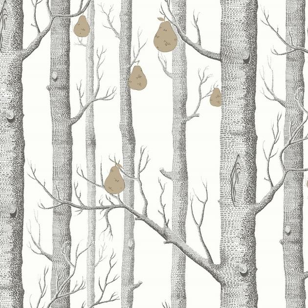 papier-peint-cole-son-arbre-foret-woods-pears-blanc-casse