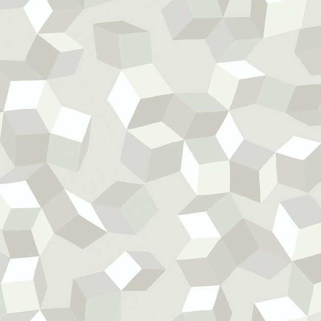 beige-cole-and-son-puzzle-l-105-2011- detail (2)