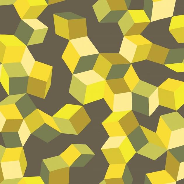 jaune-cole-and-son-puzzle-l-105-2011- detail