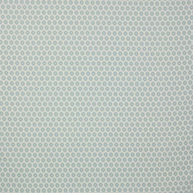 tissu-ameublement-motif-geometrique-ikat-bleu-perle
