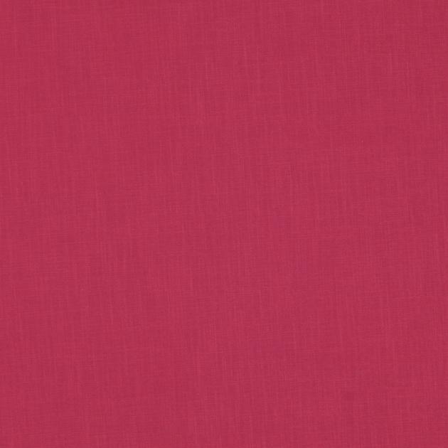 tissu-ameublement-coton-uni-rose