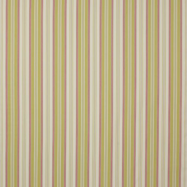 tissu-ameublement-raye vert-clair-05