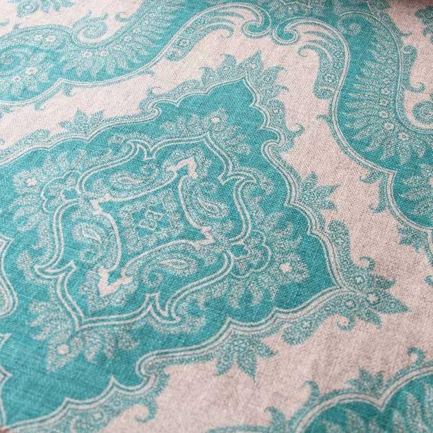 Tissu sultan tissus par diteur manuel canovas le boudoir des etoffes - Tissu manuel canovas ...