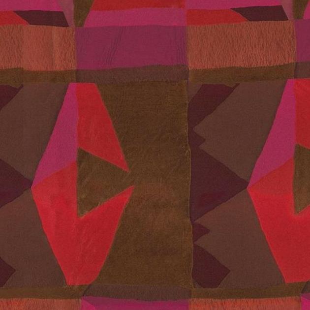 tissu-casamance-fantasque-magenta-roux