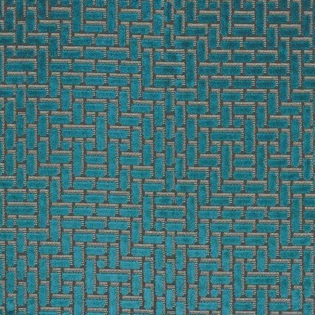 tissu-casamance-effusion-bleu topaze