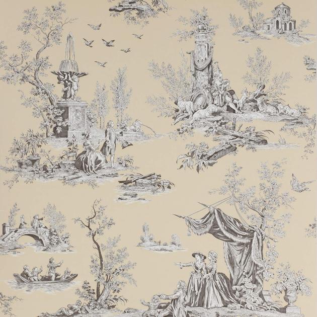 papier-peint-jardin-du-luxembourg-manuel-canovas-collection- trianon-03066-01