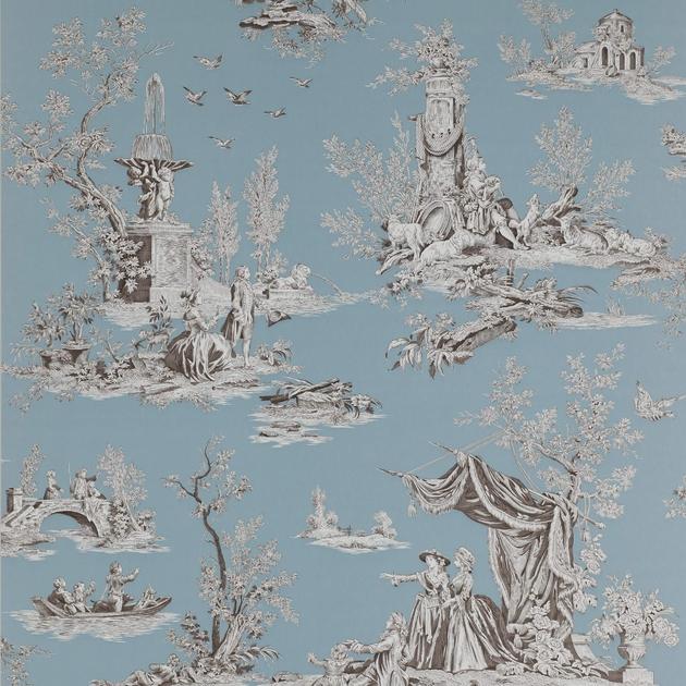 papier-peint-jardin-du-luxembourg-manuel-canovas-collection- trianon-03066-05