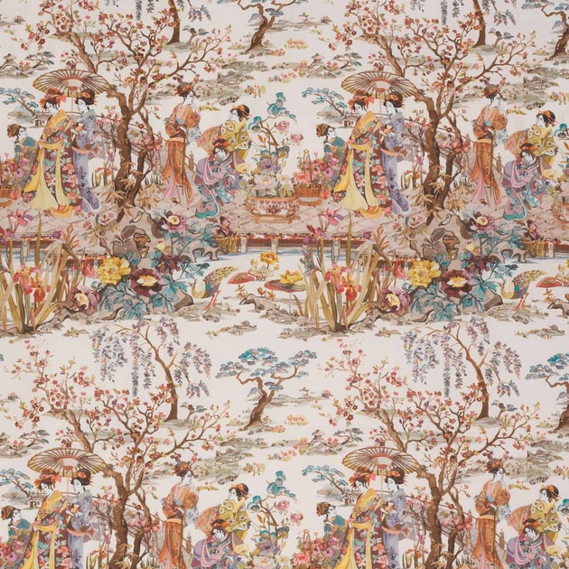 tissu-japanese-garden-osborne-and-little-F701503