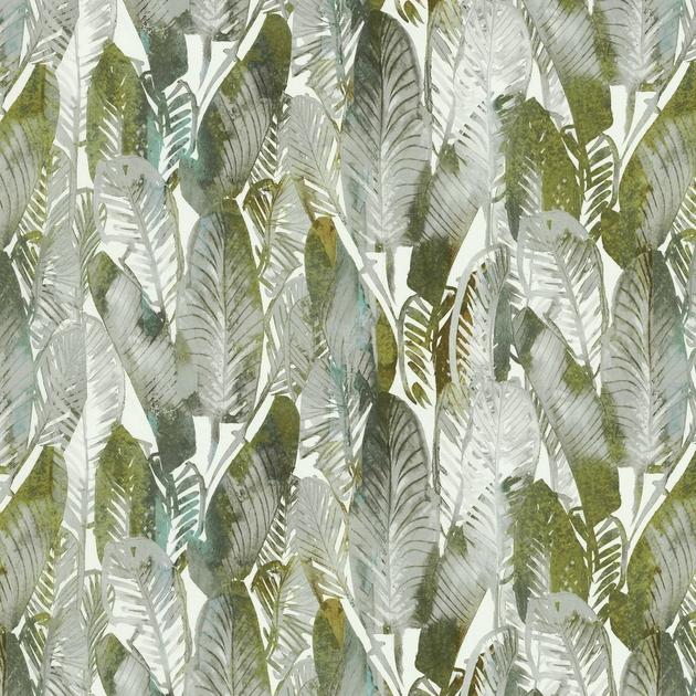casamance-vert de  gris-paradisiaca
