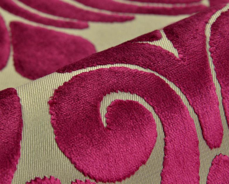 Tissu aries tissus par diteur kobe le boudoir des etoffes - Kobe tissu ...