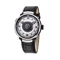 Montre Fabergé Visionnaire DTZ or blanc 18 carats 43mm