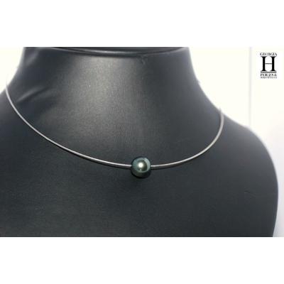 Cable Solitaire une perle de tahiti