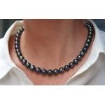 collier 45 perles 8-10mm r-sr 5600€ mpd-1879c 1