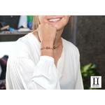 Bracelet Marrakech naturel avec une perle de tahiti (6)