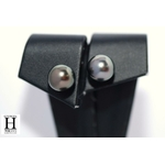 Boucles doreilles boutons et perles de tahiti  (5)