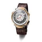 Fabergé Visionnaire Chronograph Rose Gold 1932