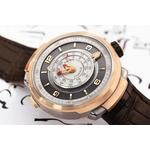 Fabergé Visionnaire Chronograph Rose Gold 4