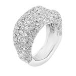 2.2 Fabergé Emotion Diamond Thin Ring