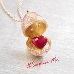 Fabergé Heart Locket
