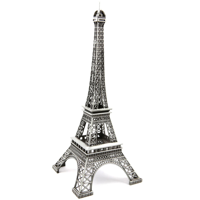 Tour Eiffel souvenir de paris 38 cm TE38