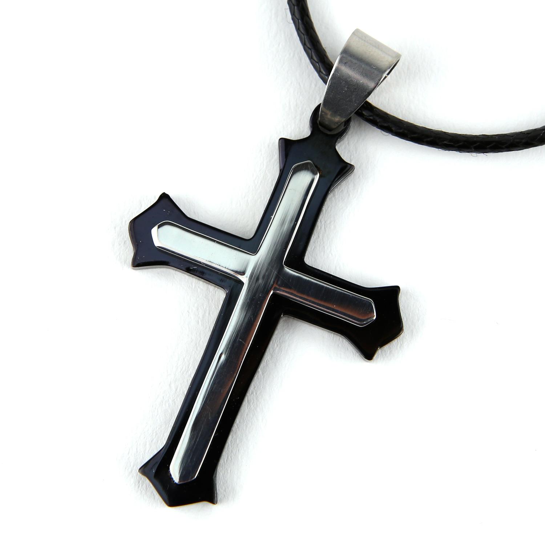 pendentif croix basque en souvenir de nous