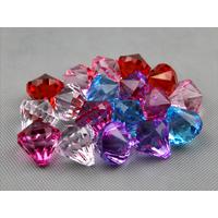 Paquet de 40 pampille faux diamant décoration mariage MDP1