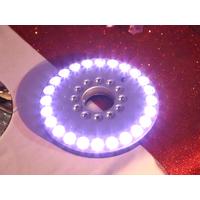 LED lampe sans fil éclairage multicolores mariage BGL3