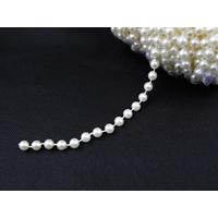 Rouleau guirlande de perles mariage MRP17