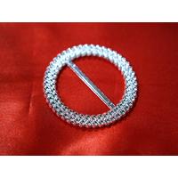 Boucle pour nœud housse de chaise X 50 MBC2