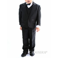 Costume enfant garçon 6 mois 1 2 3 ans mariage cérémonie baptême soirée VCS47