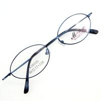 Monture de lunettes de vue cerclée LK3033 Bleu