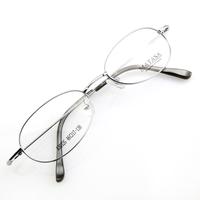 Monture de lunettes de vue cerclée LA3032 Argenté