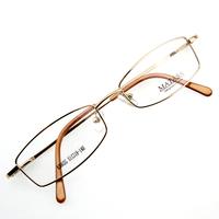Monture de lunettes de vue flex cerclée LA3002 Doré
