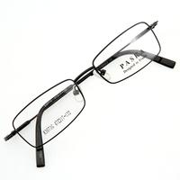 Monture de lunettes de vue flex cerclée LK3071 Noir