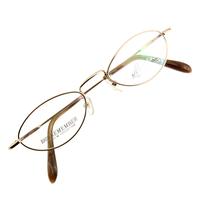 Monture de lunettes de vue Mémo flex cerclée LA2001 Doré
