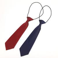 Cravate garçon élastique mariage cérémonie GC2