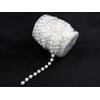 Rouleau guirlande de perles mariage MRP11