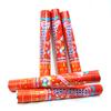 10 canons à confettis métallisés multicolores CNP1