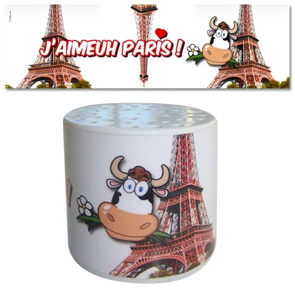 BOITE A MEUH PARIS