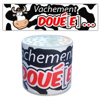 VACHEMENT DOUE(E)