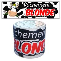 VACHEMENT BLONDE