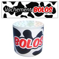 VACHEMENT BOLOS