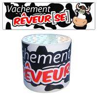 VACHEMENT REVEUR