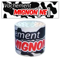 VACHEMENT MIGNON(NE)