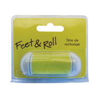 Recharge FEET & ROLL pédicure
