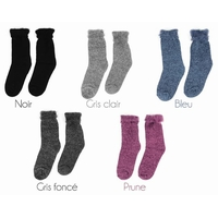 Chaussettes méga thermo TAILLE 35/38