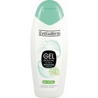 Gel douche AMANDE DOUCE - 400 ML