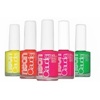CLAUDIA ROVELLI Vernis collection NEON